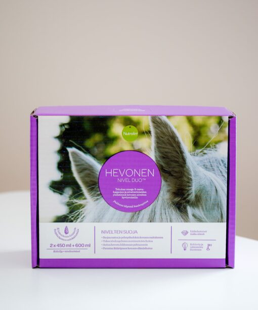 Nutrolin® Horse Joint Duo