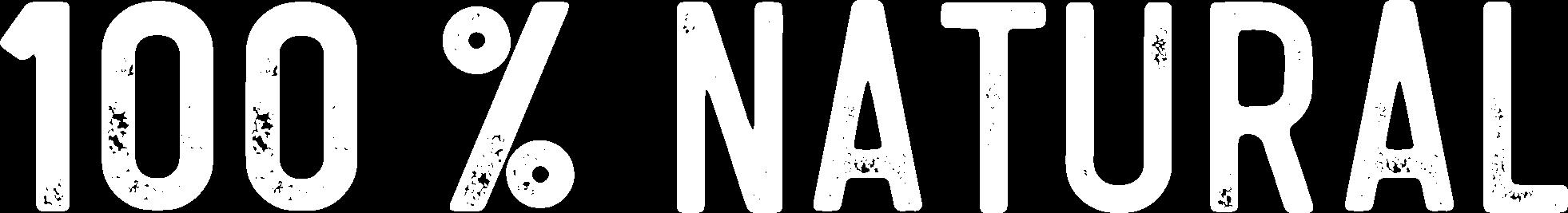 100% natural_white