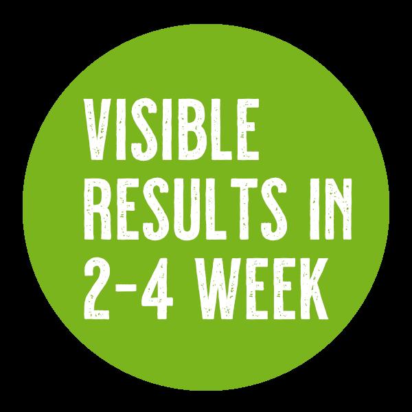 Nutrolin_visible results